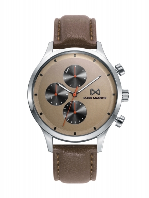 Village MULTI STAINLESS STEEL STRAP MAN MM