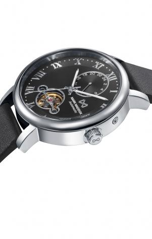 Midtown_ch AUTOMATIC STAINLESS STEEL STRAP MAN MM
