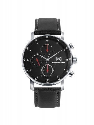 Midtown_ch MULTI STAINLESS STEEL STRAP MAN MM