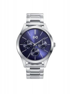 Marais Reloj de hombre Mark Maddox Marais multifunción de acero