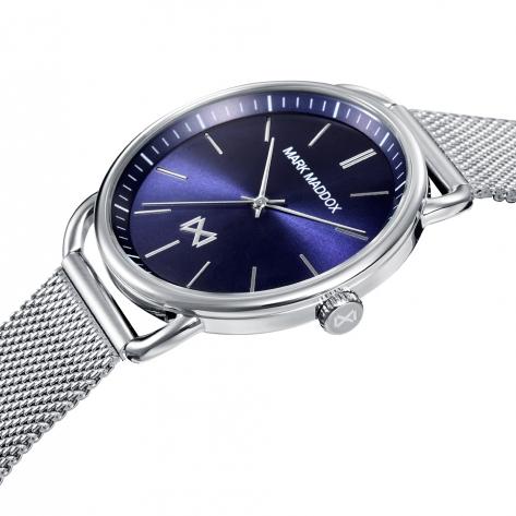 Midtown Set de reloj y pulsera de Hombre Mark Maddox Midtown HM7124-37