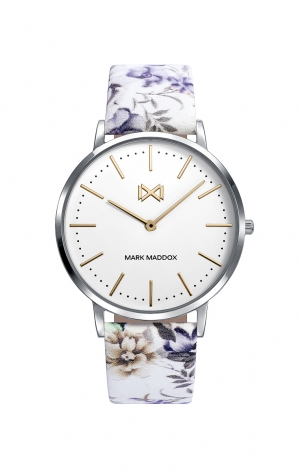 Greenwich STAINLESS STEEL WATCH STRAP WOMAN MM