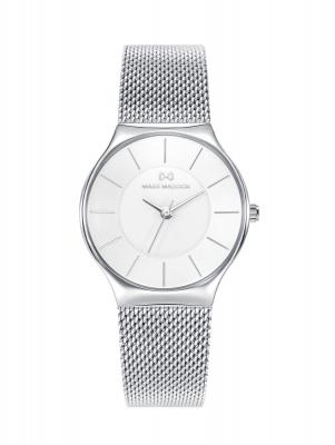 Catia Reloj de Mujer Mark Maddox Catia MM0020-19 de acero y malla milanesa