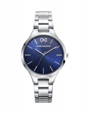 Alfama Reloj de Mujer Mark Maddox Alfama MM0109-57 de acero con brazalete