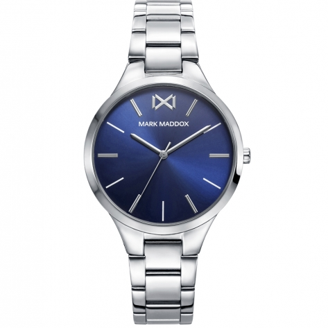 Alfama Women's Watch Mark Maddox Alfama MM0109-57 in steel and bracelet