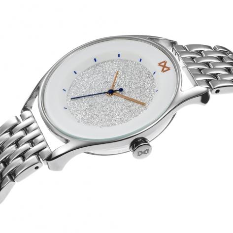 Venice_bm Reloj de Mujer Mark Maddox Venice tres agujas de acero y brazalete