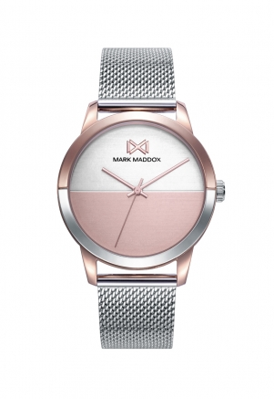Catia STAINLESS STEEL WATCH IP ROSE WOMAN MM