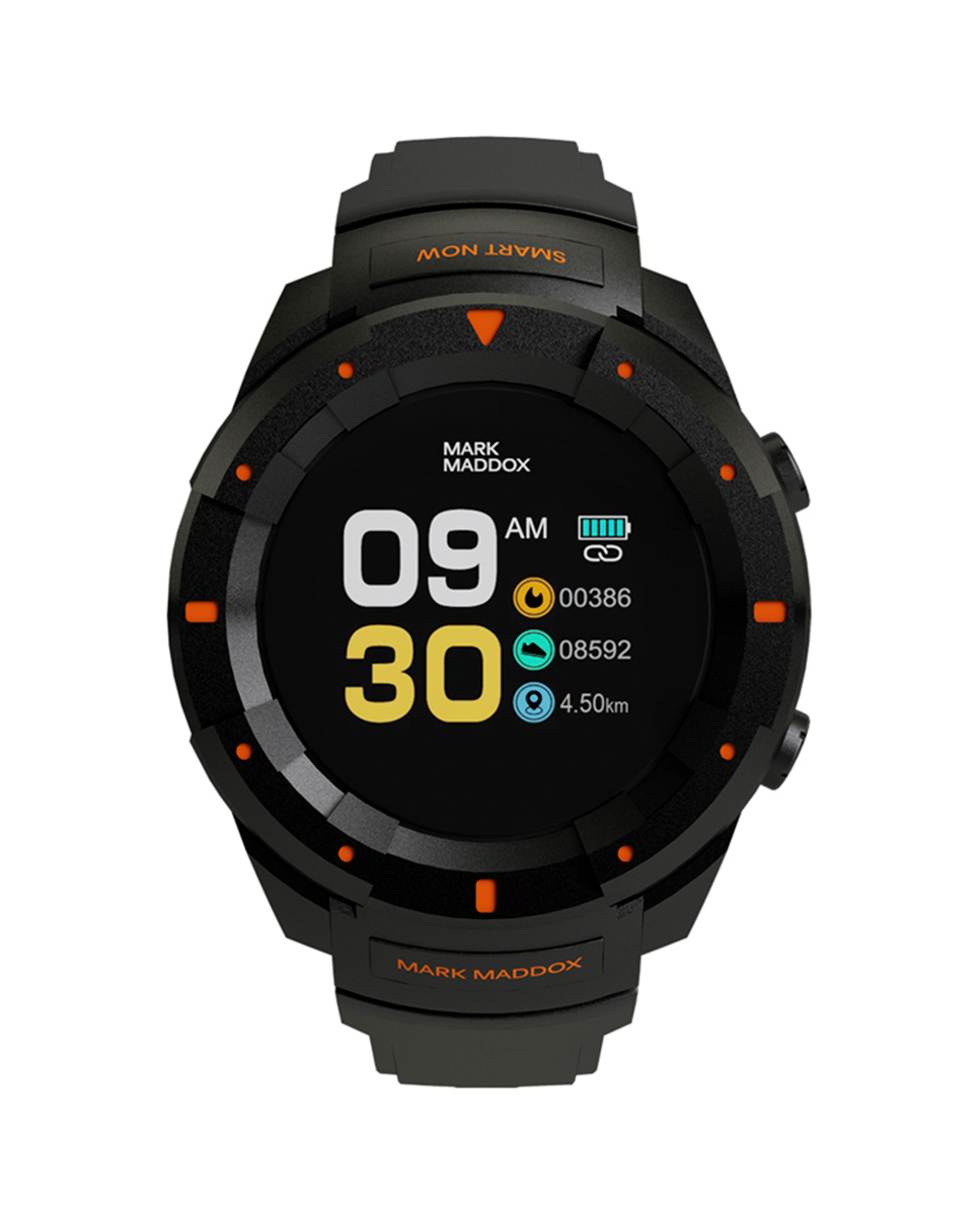 Smart Now · Smart Watches HS1001-50