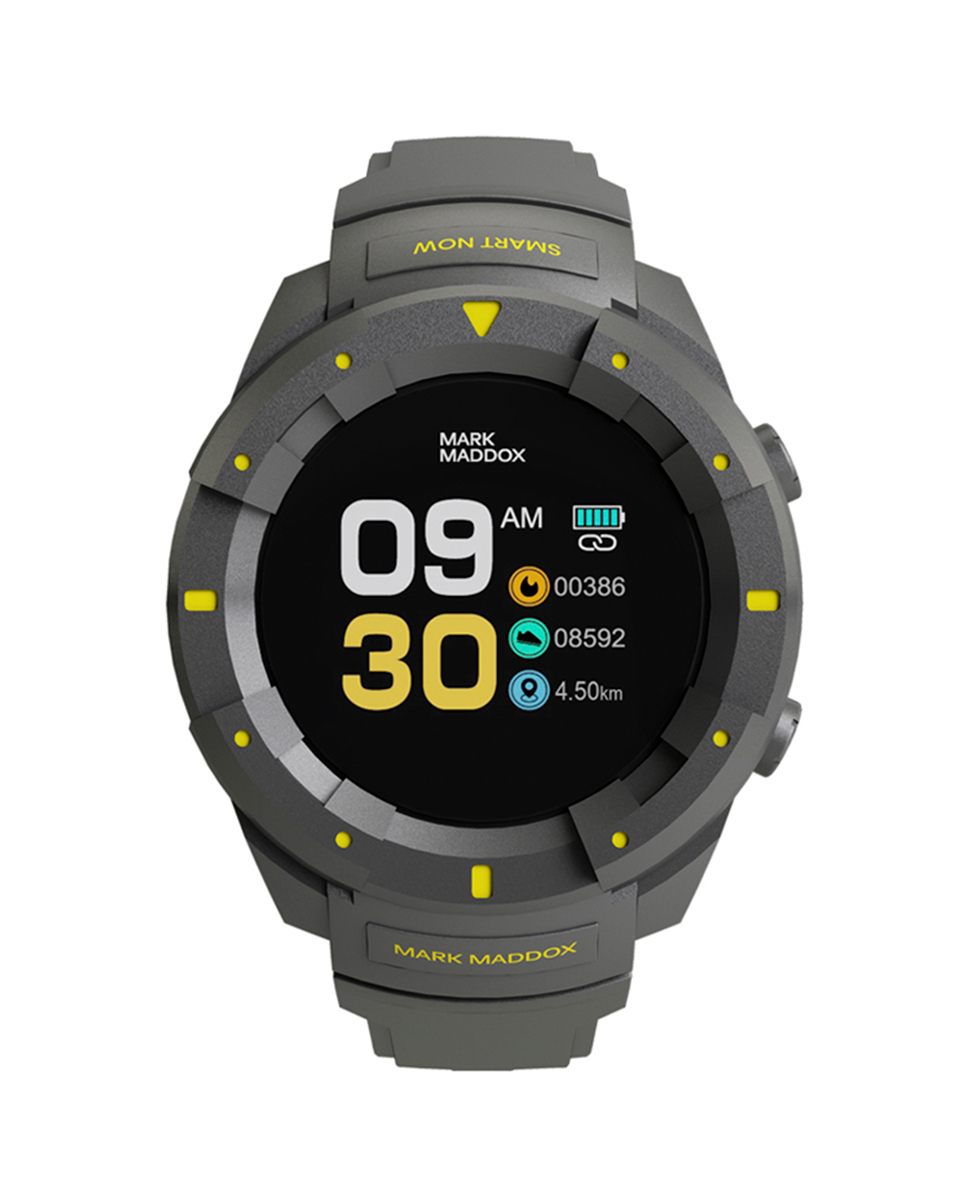 Smart Now · Smart Watches HS1001-60