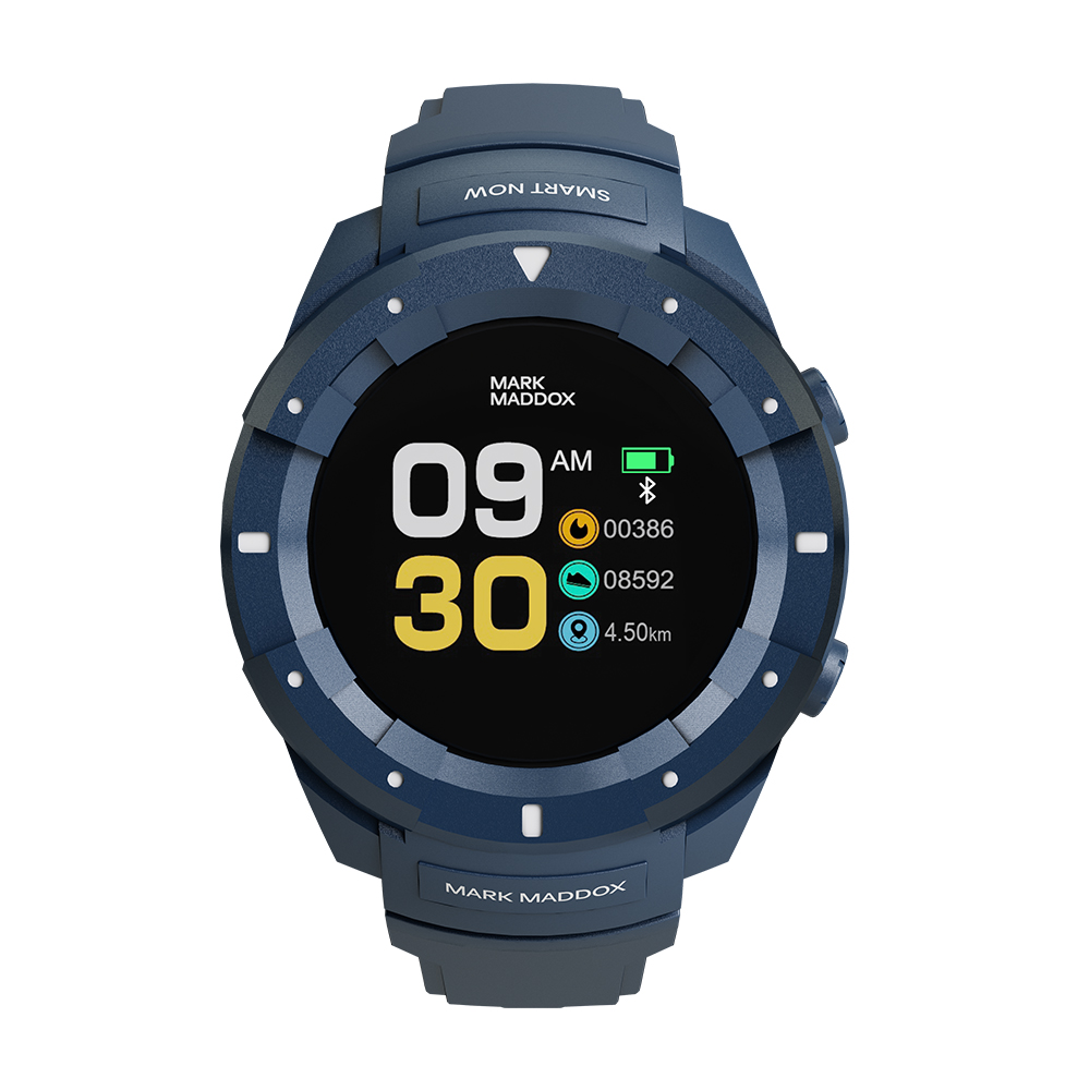 Smart Now · Smart Watches HS1001-30