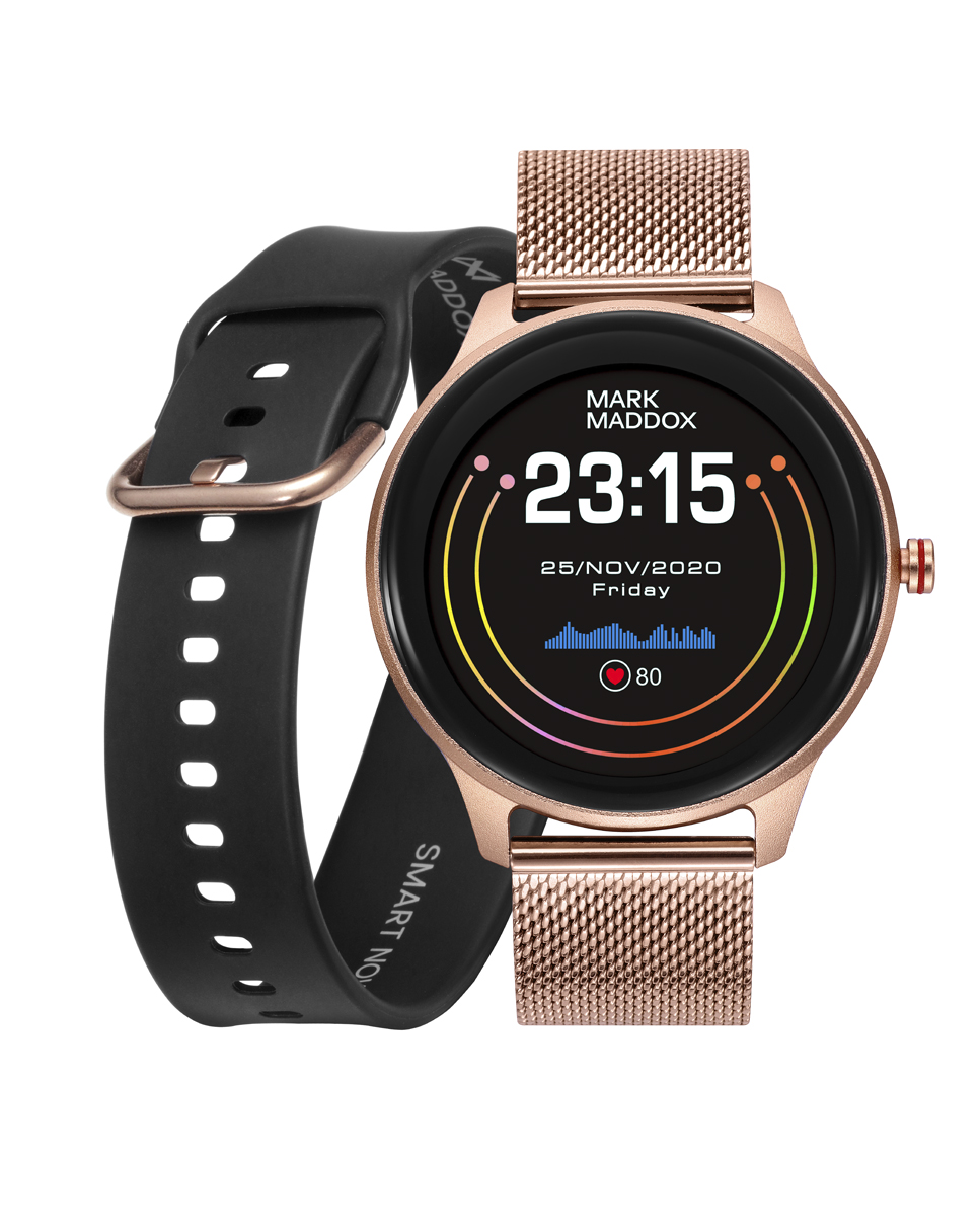 Smart Now · Smart Watches HS0001-70