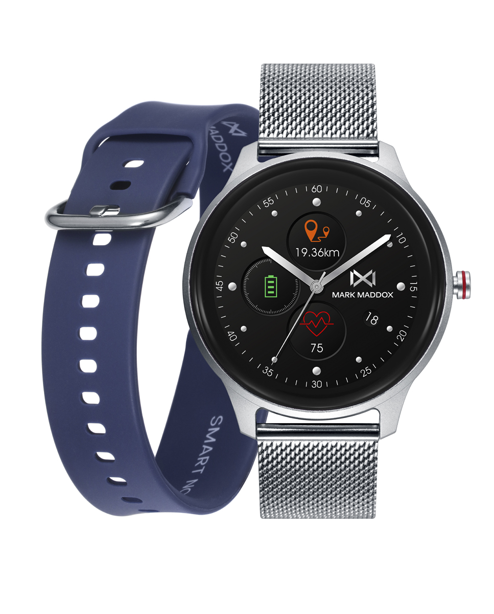 Smart Now · Smart Watches HS0001-80