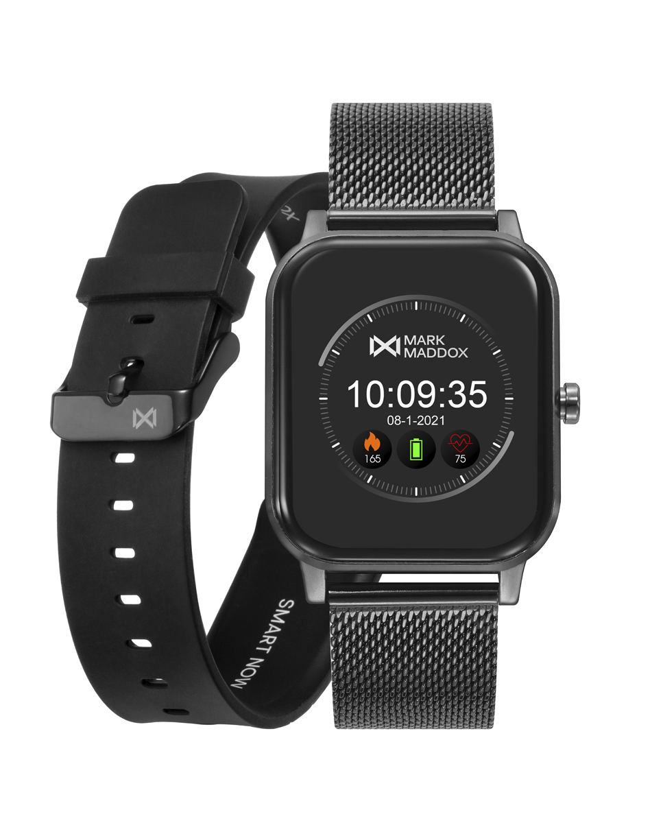 Smart Now · Smart Watches HS0002-50
