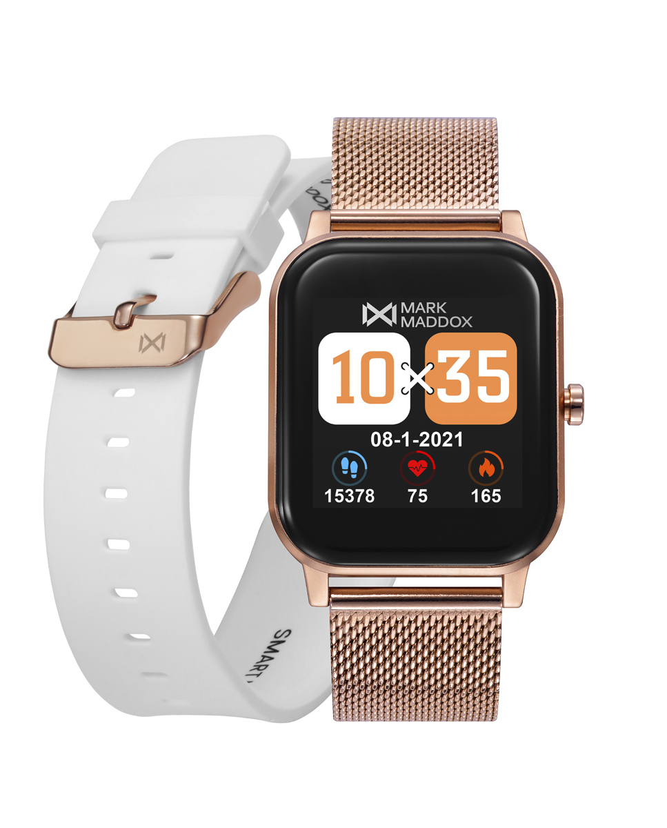 Smart Now · Smart Watches HS0002-70