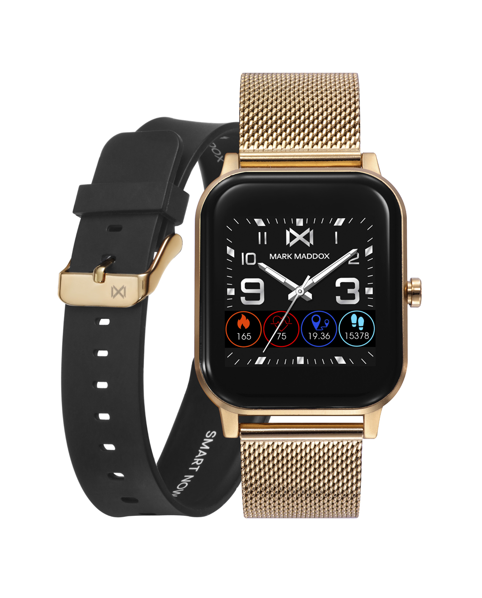 Smart Now · Smart Watches HS0002-90