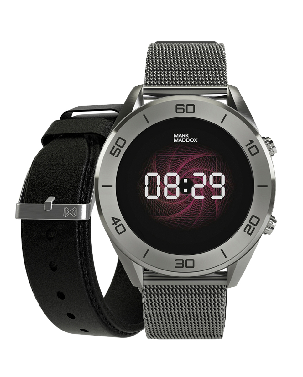 Smart Now · Smart Watches HS1000-10