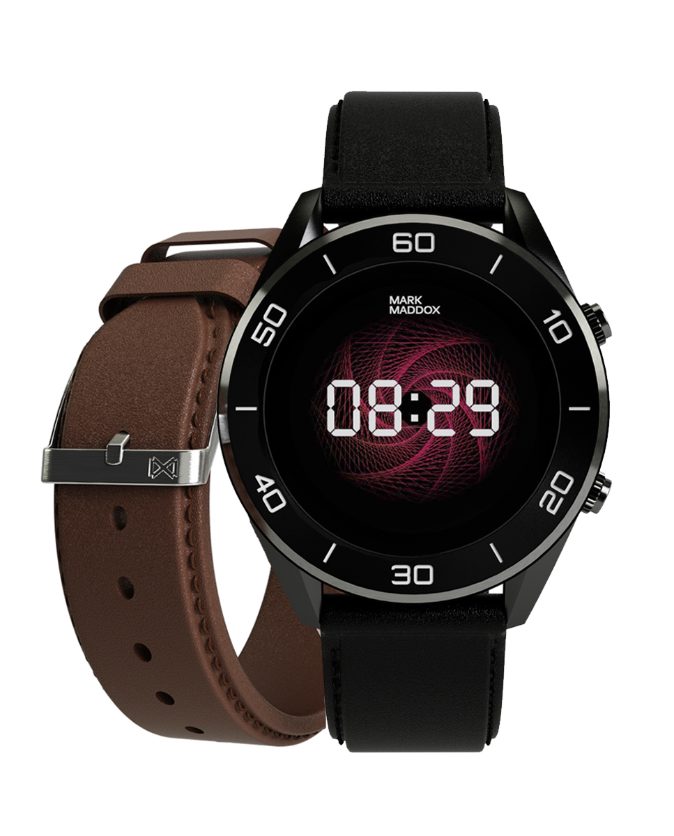 Smart Now · Smart Watches HS1000-50