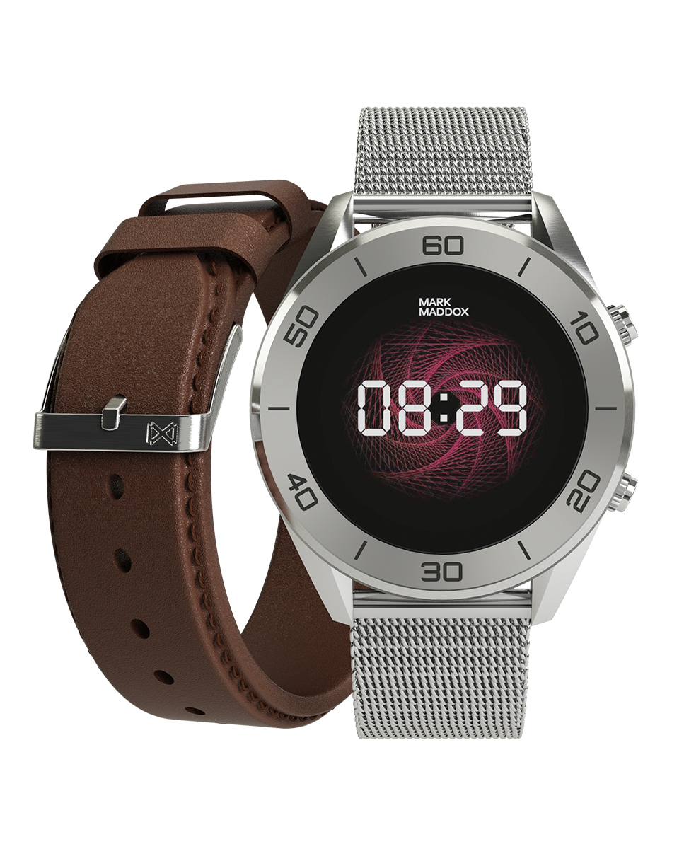 Smart Now · Smart Watches HS1000-80