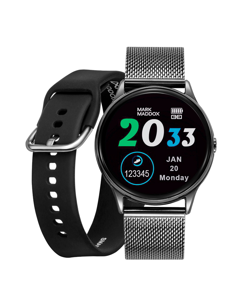 Smart Now · Smart Watches MS1000-50