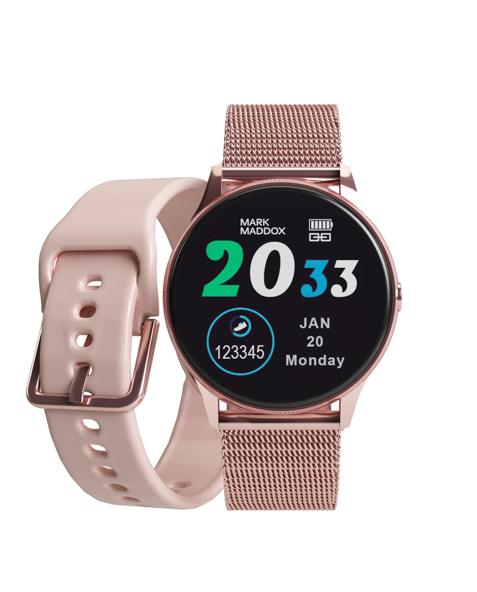 Smart Now · Smart Watches MS1000-70