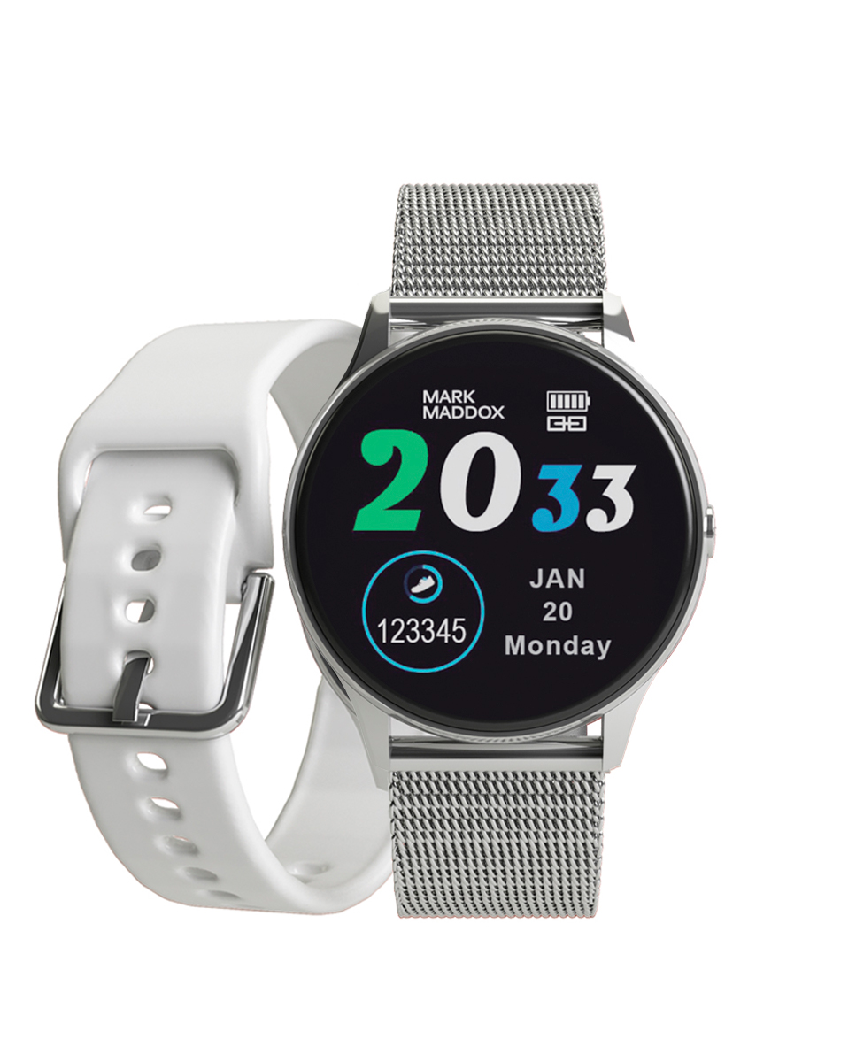 Smart Now · Smart Watches MS1000-80