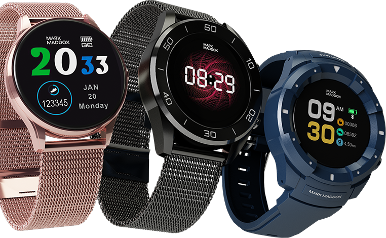 SMART WATCH · SMART QUALITY